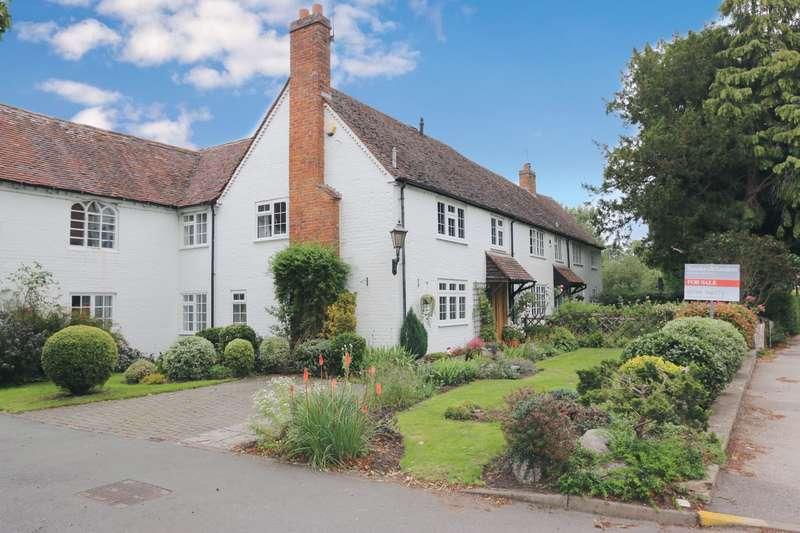 2 Bedrooms Cottage House for sale in Arrow Grange, Arrow, Alcester, B49