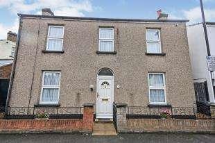 4 Bedrooms Detached House for sale in Waddon Road, Croydon, Surrey, England