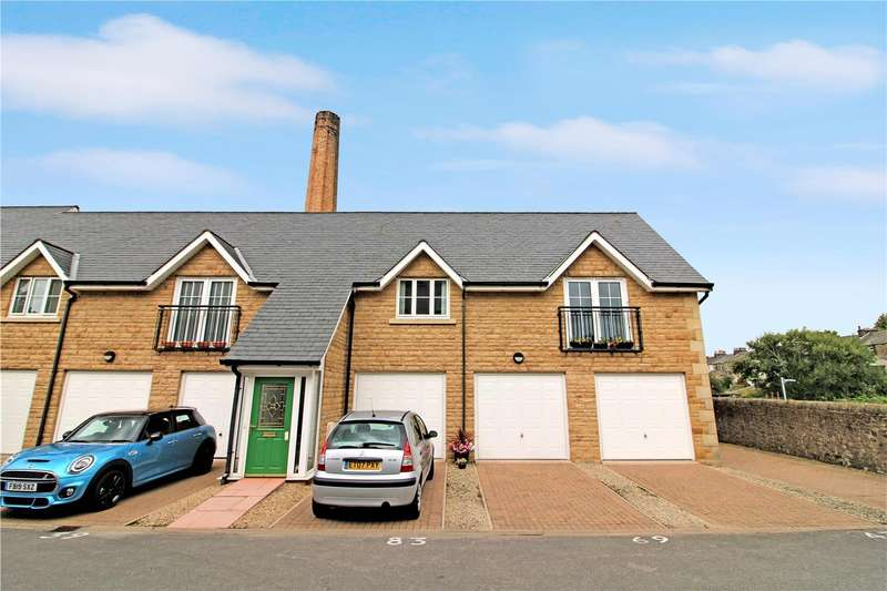 1 Bedroom Apartment Flat for sale in Spruce Avenue, Lancaster