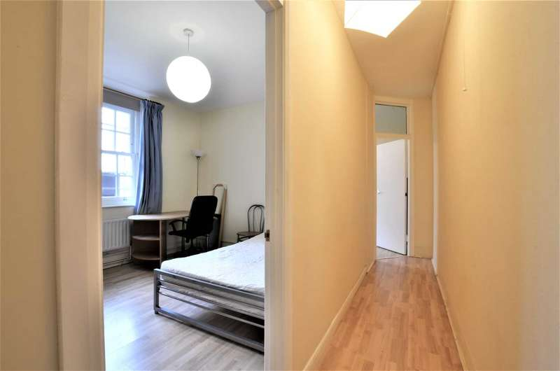 1 Bedroom Flat for sale in Flaxman Court, Flaxman Terrace, London, WC1H
