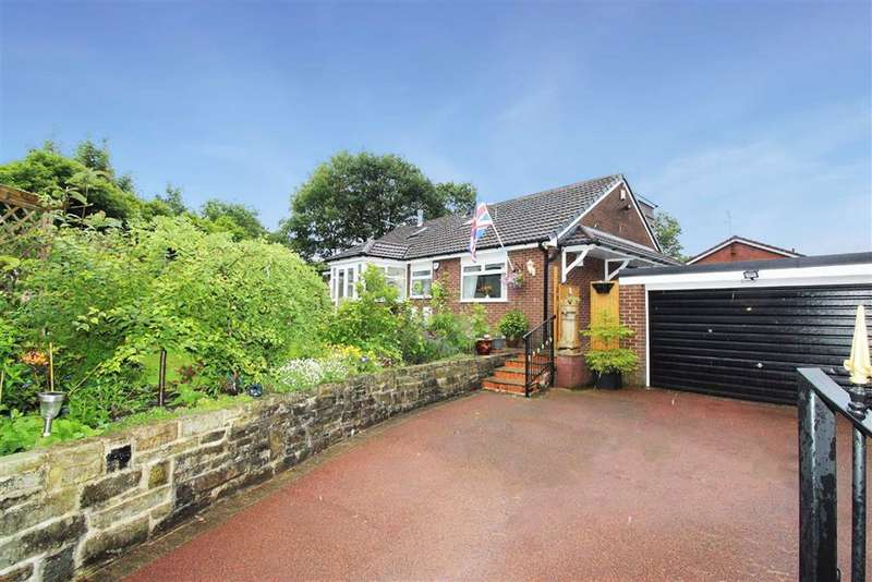 4 Bedrooms Detached Bungalow for sale in Barmhouse Lane, Hyde