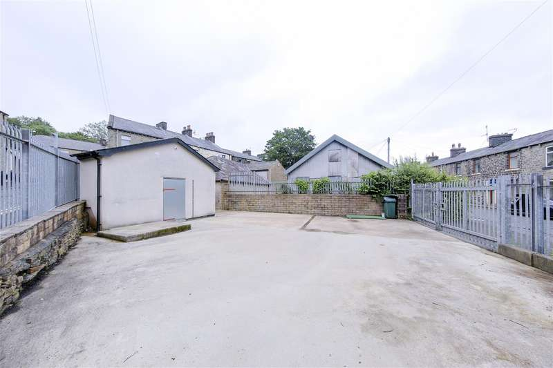 Property for sale in Holme Street, Stacksteads, Bacup