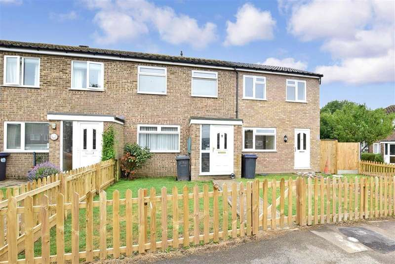 2 Bedrooms Terraced House for sale in Norton Avenue, , Herne Bay, Kent