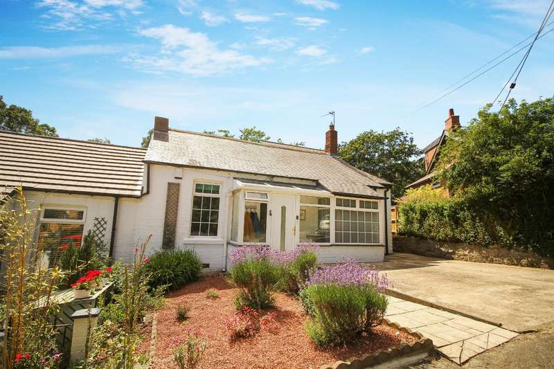 3 Bedrooms Bungalow for sale in West High Horse Close, Rowlands Gill