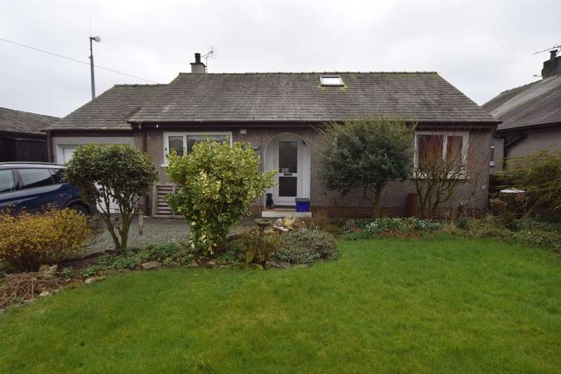 2 Bedrooms Detached Bungalow for sale in Scales, Ulverston