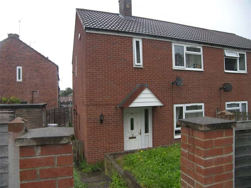 3 Bedrooms Semi Detached House for sale in 80 Tong Drive, Leeds