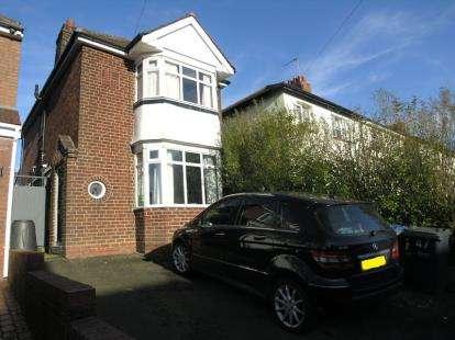2 Bedrooms Detached House for sale in Landswood Road, Oldbury, West Midlands, England