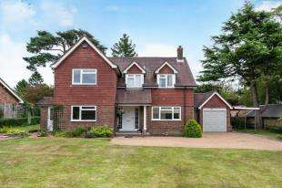 4 Bedrooms Detached House for sale in Five Ashes, Mayfield, East Sussex, United Kingdom