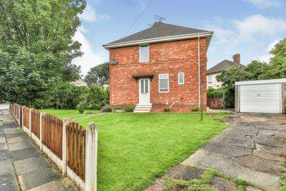 3 Bedrooms Semi Detached House for sale in Holgate Road, Sheffield, South Yorkshire