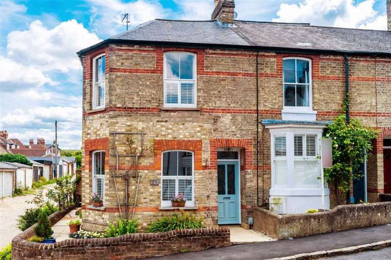 5 Bedrooms End Of Terrace House for sale in Kitsbury Road, Berkhamsted