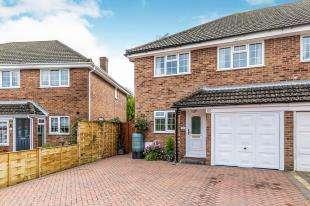 4 Bedrooms Semi Detached House for sale in Ridgeway, Hurst Green, Etchingham, East Sussex