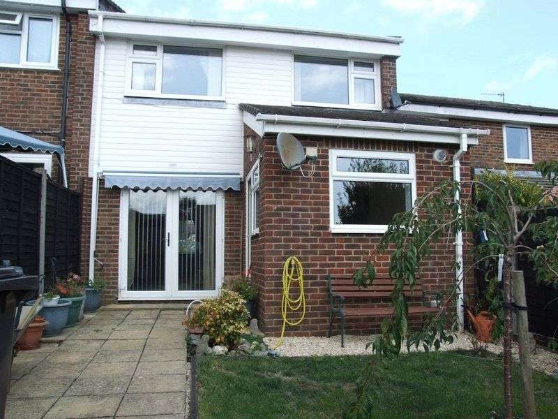 3 Bedrooms Property for sale in Petworth, South Downs National Park