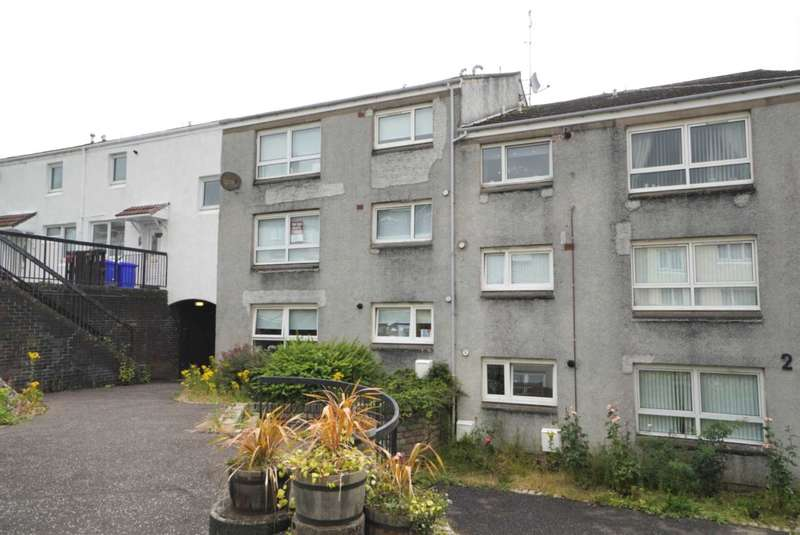 1 Bedroom Apartment Flat for sale in Adelaide Street, Gourock