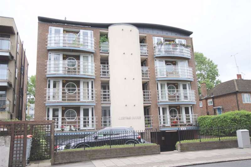 2 Bedrooms Flat for sale in Station Road, New Barnet, Hertfordshire