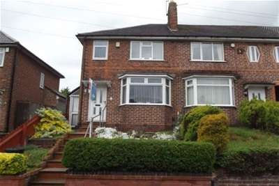 3 Bedrooms House for rent in Oundle Road, Kindstanding