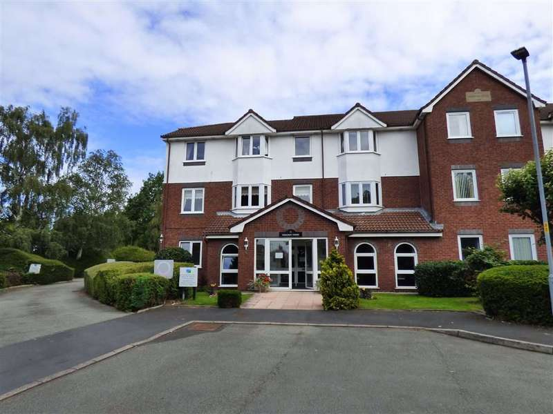 1 Bedroom Retirement Property for sale in Ferguson Court, Burnage, Manchester, M19
