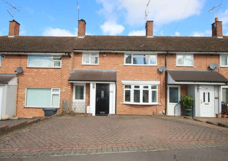 3 Bedrooms House for sale in Northridge Way, Hemel Hempstead