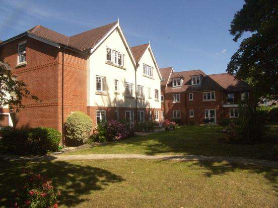 1 Bedroom Flat for sale in 26 New Brighton Road, Emsworth, Hampshire