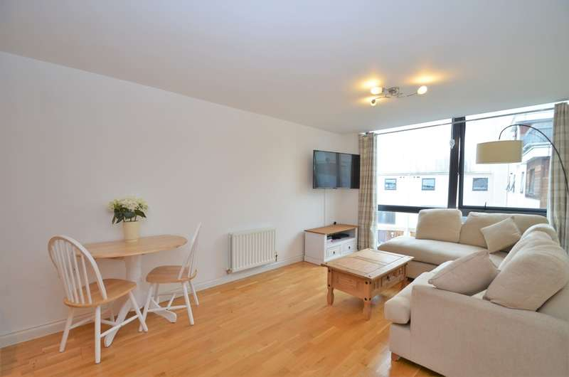 1 Bedroom Flat for sale in Clifford Way, Maidstone
