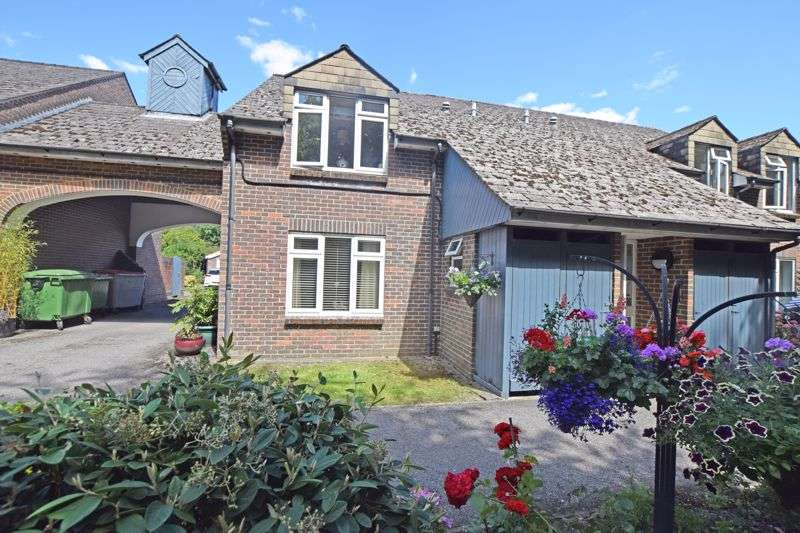 1 Bedroom Property for sale in Holybourne, GU34
