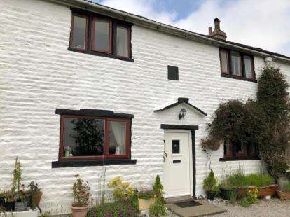 3 Bedrooms Barn Conversion Character Property for sale in Saunder Height Lane, Newchurch, Rossendale, Lancashire, BB4