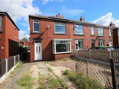 3 Bedrooms Semi Detached House for sale in Barnsley Road, Darfield, Barnsley