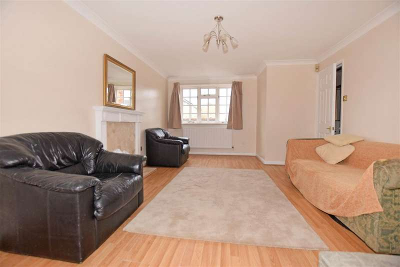 4 Bedrooms House for sale in Veals Mead, Mitcham