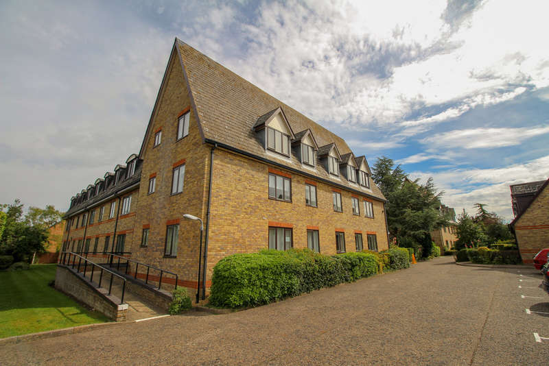 1 Bedroom Flat for rent in Ash Grove, Burwell