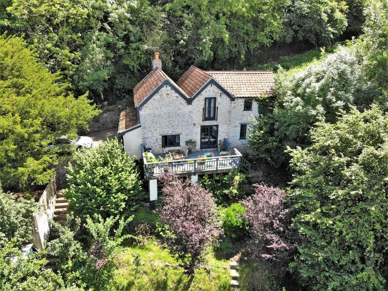 3 Bedrooms Cottage House for sale in Hill Path, Banwell