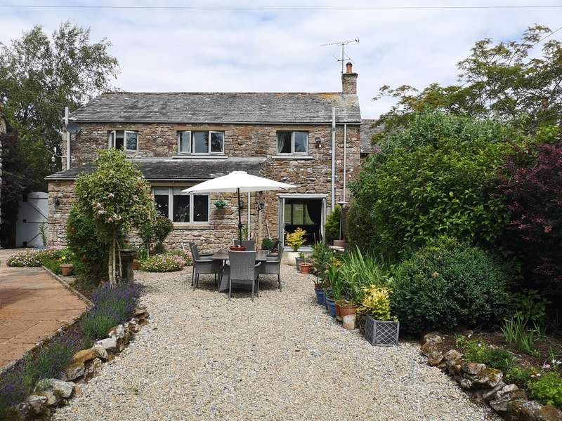 3 Bedrooms Barn Conversion Character Property for sale in Drybeck, Appleby, CA16