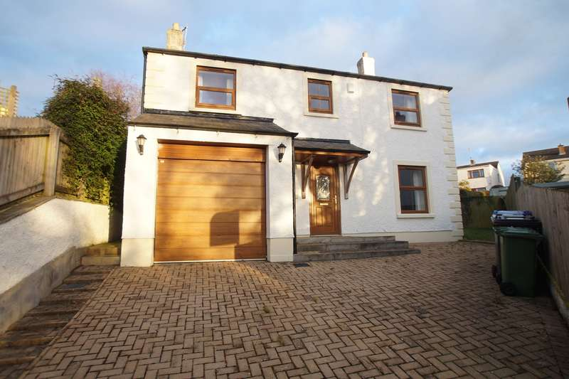 4 Bedrooms Detached House for sale in Orchard Lane, Tallentire, Cockermouth, CA13