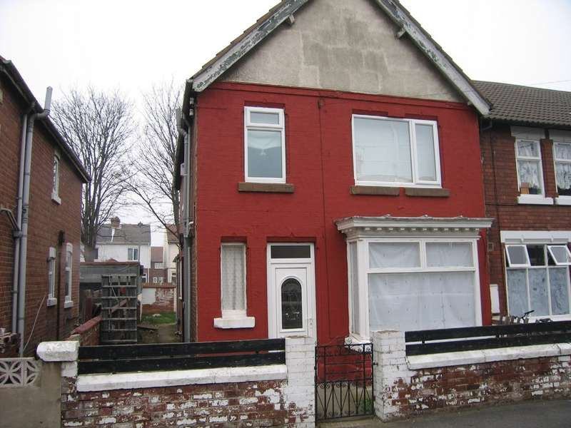 3 Bedrooms Property for sale in Fisher Street, Bentley DN5