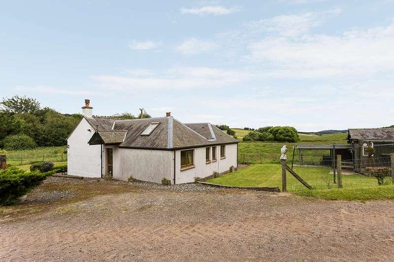 3 Bedrooms Cottage House for sale in , Kirriemuir, DD8 5HE