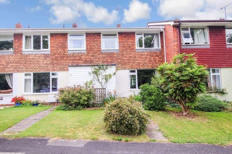 3 Bedrooms Property for sale in Clatford Manor, Upper Clatford, Andover, SP11