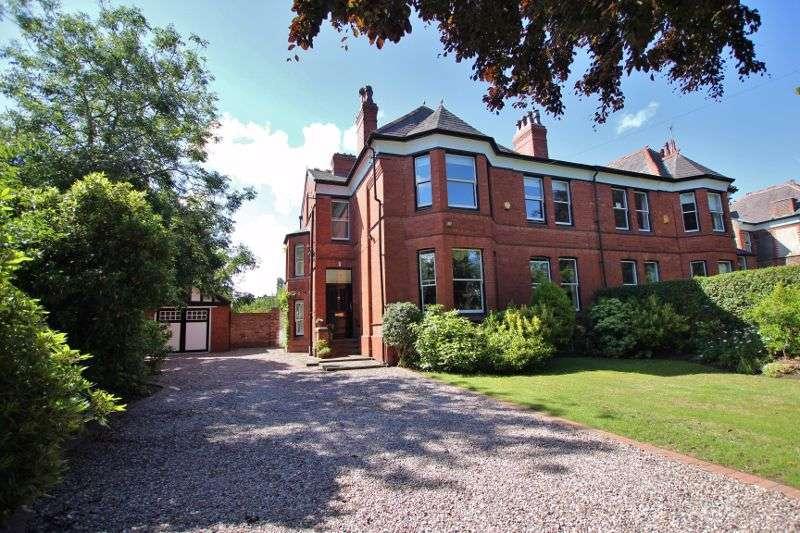 6 Bedrooms Property for sale in Ashburton Road, Prenton, Wirral