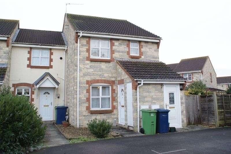 1 Bedroom Property for rent in Grenville Close, Gloucester