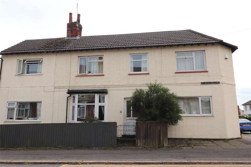 1 Bedroom House for rent in St Michaels Road, Kettering, Northamptonshire, NN15