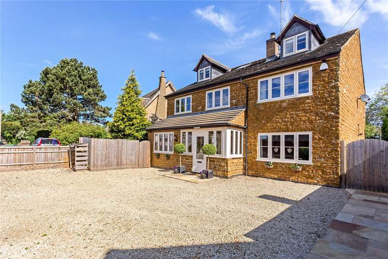 6 Bedrooms Detached House for sale in Queens Street, Culworth, Banbury, OX17