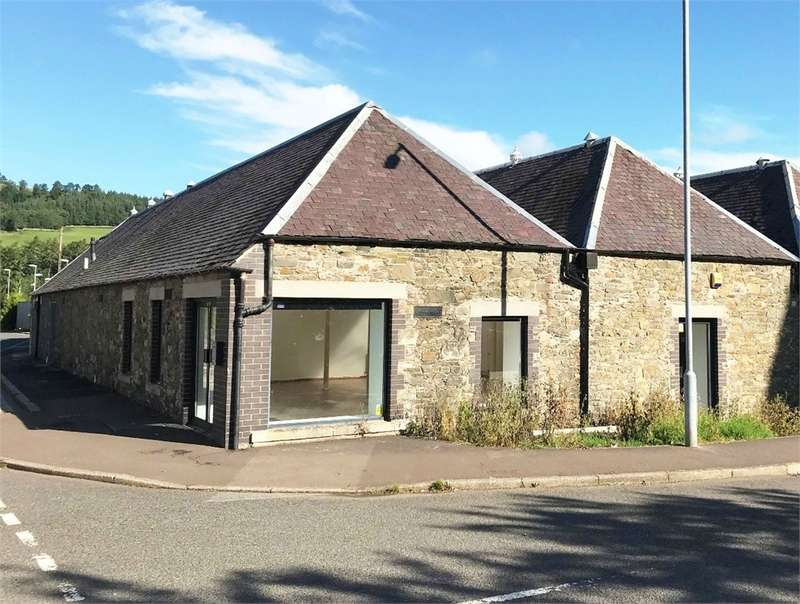 Commercial Property for rent in Unit 9 Forest Mill, Station Road, Selkirk, Selkirkshire, Scottish Borders