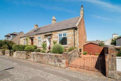 2 Bedrooms Semi Detached House for sale in Templerigg Street, Prestwick