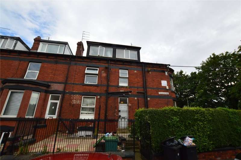 8 Bedrooms Terraced House for sale in Flats 1-8, 2 Arthington Grove, Leeds, West Yorkshire