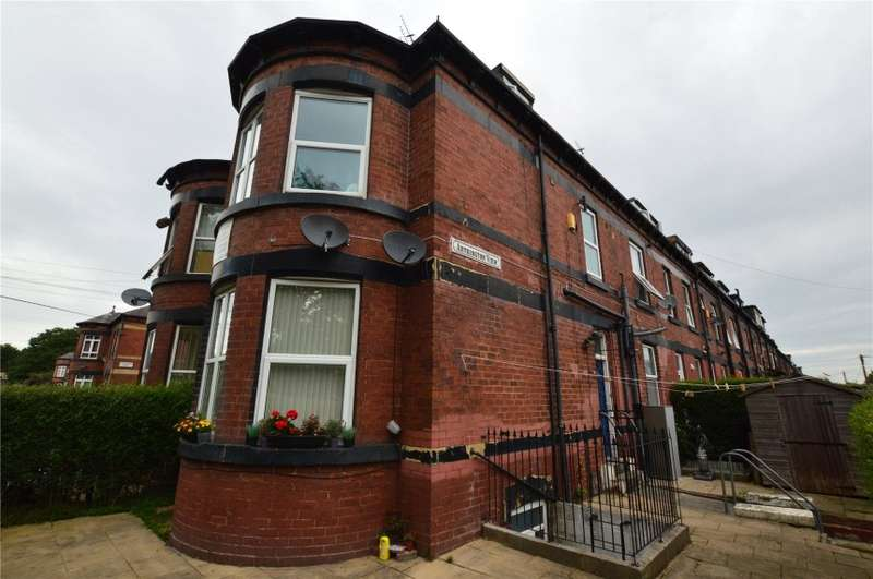 7 Bedrooms Terraced House for sale in Flats 1-7, 1 Arthington View, Leeds, West Yorkshire