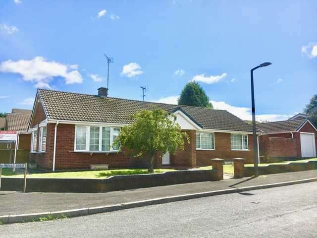 3 Bedrooms Bungalow for sale in Westminster Avenue, Kirkby in Ashfield