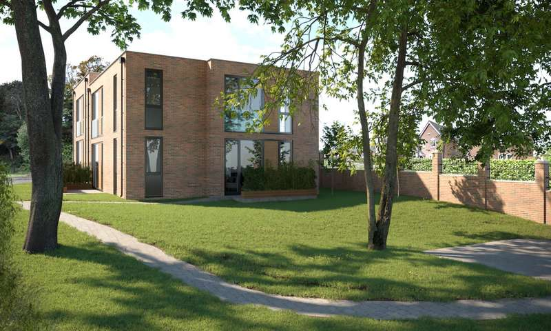 Property for sale in Middlewood Drive, Hillsborough, South Yorkshire S6
