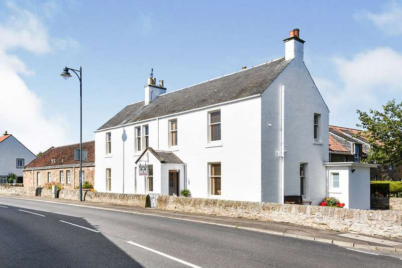 5 Bedrooms Property for sale in Main Street, Kingsbarns, KY16