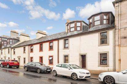 1 Bedroom Flat for sale in Cardiff Street, Millport