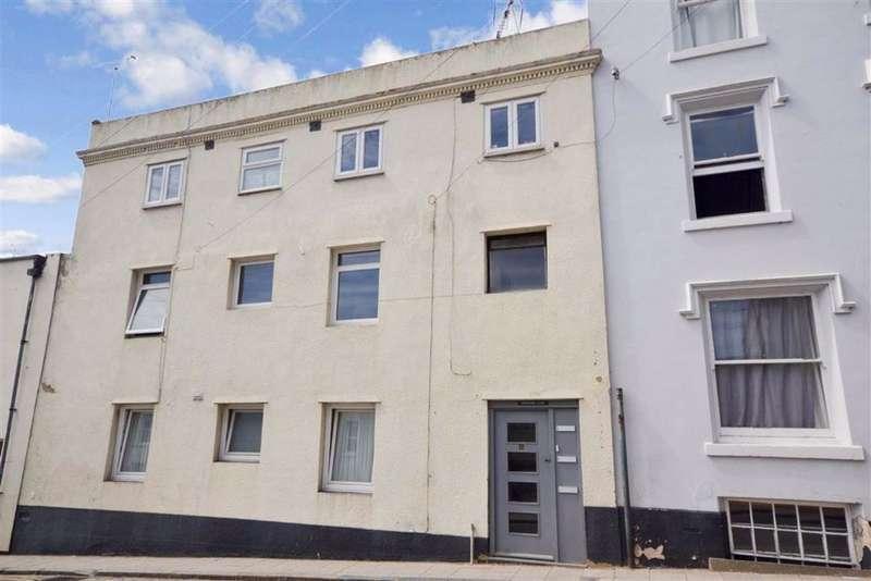 1 Bedroom Flat for sale in 6 Effingham Street, Ramsgate, Kent