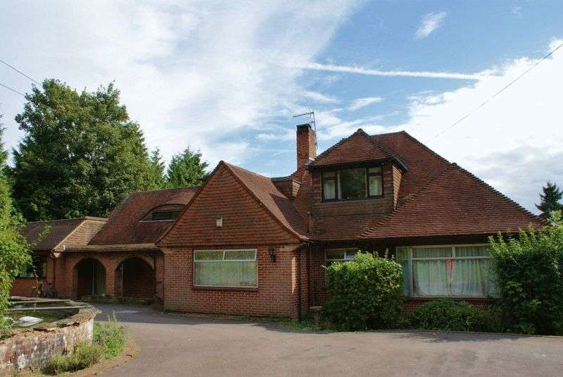 10 Bedrooms Property for sale in Bath Road Kiln Green, Twyford
