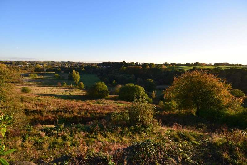 Land Commercial for sale in Plot with Planning Permission at Chadwick Hall Road, Bamford