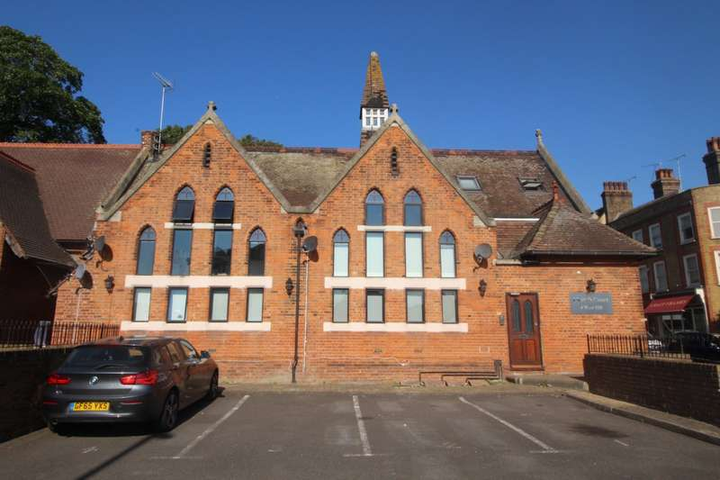 2 Bedrooms Apartment Flat for sale in Church Court, 4 West Hill, Dartford, Kent, DA1